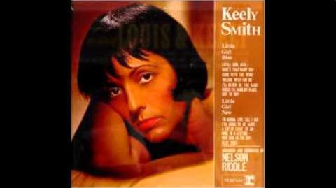 One Less Bell to Answer, Keely Smith (1967)