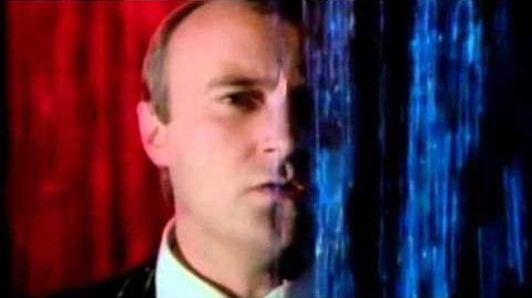 Phil Collins - Against all odds (HD 16 9)