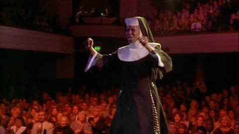 """Sister Act 2"""" Joyful, Joyful """""""