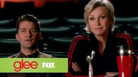 Glee Makes Its Mark On Tuesdays GLEE
