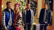 Heather Morris Chord Overstreet Glee Season s4fhJ3 OQyMl