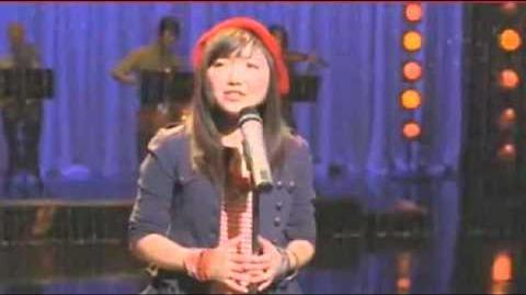 ALL BY MYSELF - CHARICE GLEE FULL VERSION