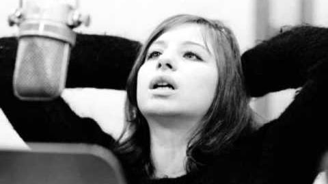 Barbra Streisand - Happy Days Are Here Again (1962 Single Version)