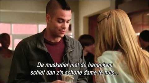 Glee - Wind - Aflevering 9