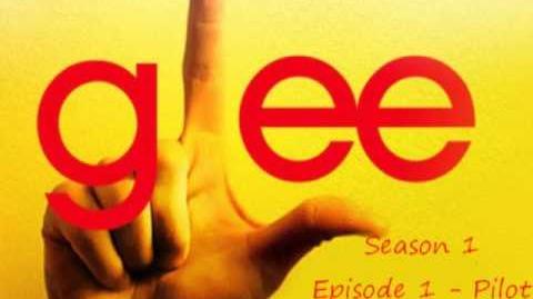 Glee- Mr