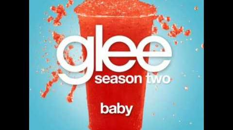 Glee - Baby (Acapella)
