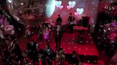 Full Performance of 'We've Got Tonight' from 'I Do' GLEE