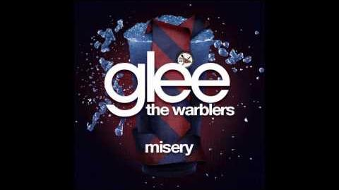 Glee - Misery-0