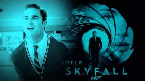 Adele & Darren Criss - Skyfall & I Still Believe Mashup