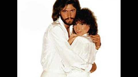 Barbra Streisand & Barry Gibb - What Kind Of Fool (1980)
