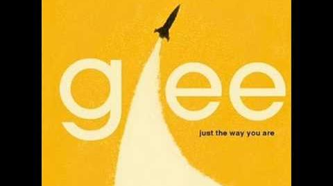 Glee - Just The Way You Are (Acapella)
