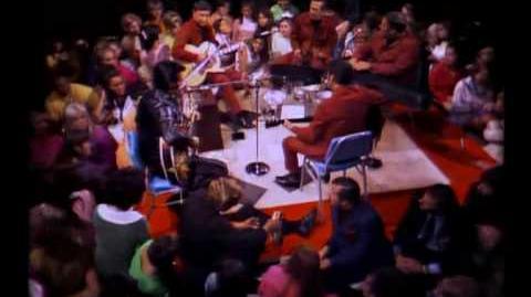 Elvis Presley - Blue Christmas 1968