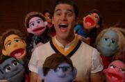 Glee-puppet-master