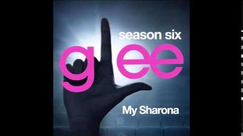 Glee - My Sharona (DOWNLOAD MP3 LYRICS)