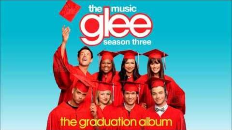 Seasons Of Love Glee HD FULL STUDIO - UNRELEASED