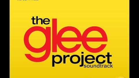 The Lady is a Tramp - Damian & Matheus - the Glee Project - Soundtrack