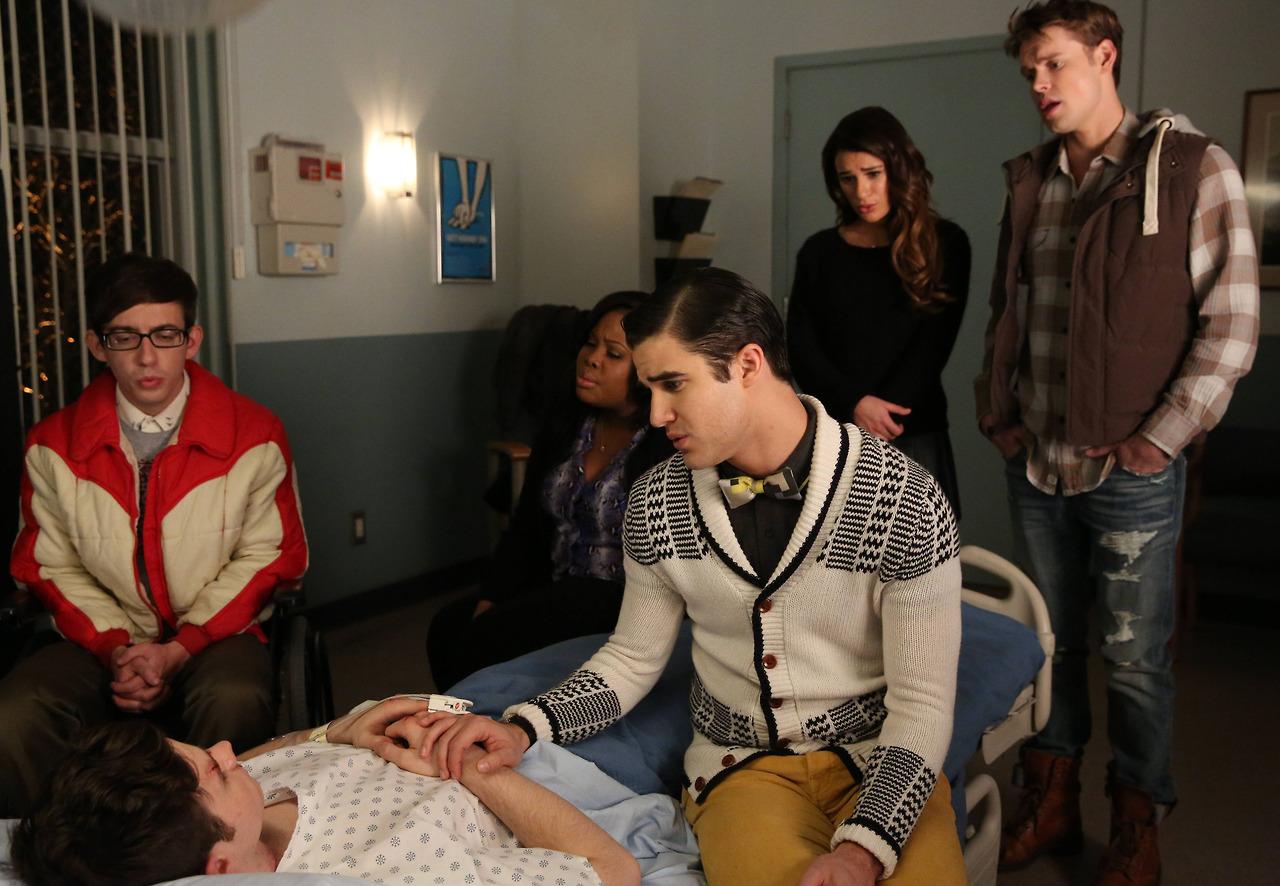 Will Sam And Rachel Hookup On Glee