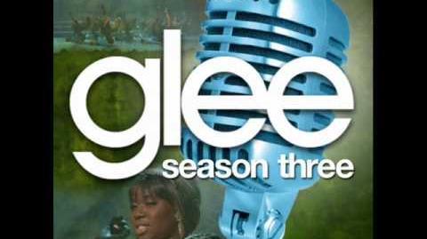 Glee - Starships (Acapella)