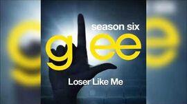 Glee - Uninvited (HD FULL STUDIO)