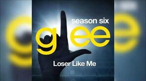 Glee - Uninvited (HD FULL STUDIO)