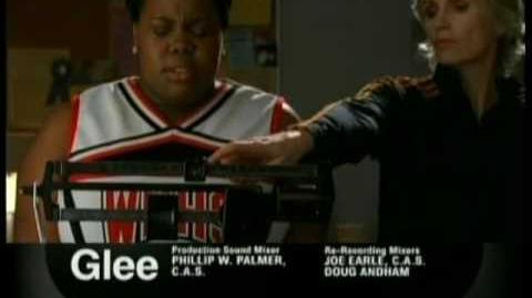 Glee Home Episode 16 preview promo