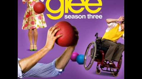 Glee - One Hand One Heart (Acapella)