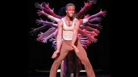What I Did for Love- A Chorus Line Photo Montage