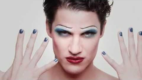 Darren Criss TV Commercial Hedwig and the Angry Inch