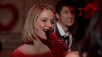 Glee - Cherish Cherish full performance HD (Official Music Video)