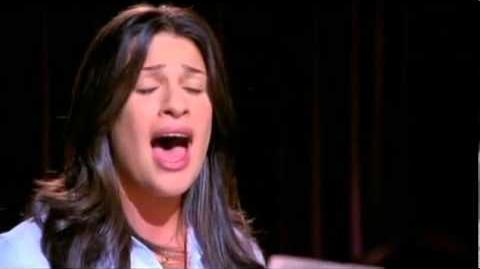 """Glee - Full Performance of """"On My Own"""" (Official Music Video)"""