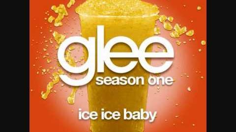 Ice Ice Baby Glee Cast Version
