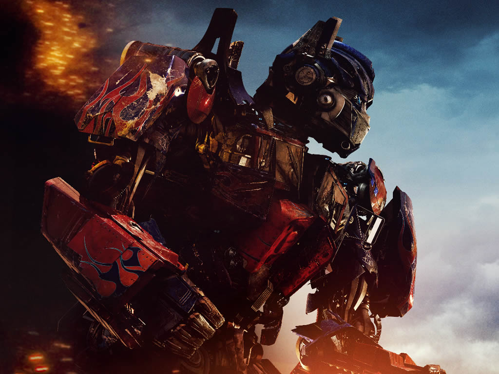 image - transformers 2 optimus prime wallpaper 1-1- | glee tv