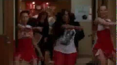 Glee-Disco Inferno (Full Performance)