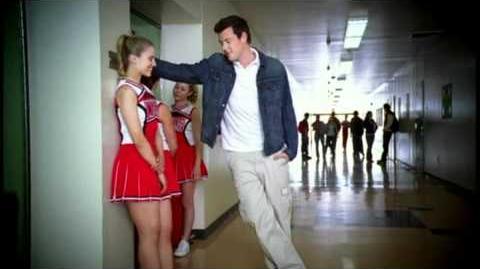 Glee - Launch Shoot Cut HQ HD