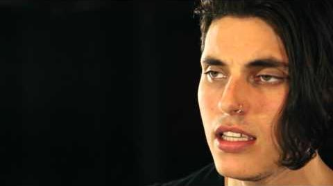 "Samuel Larsen - Listen To My Heart (Acoustic) from ""Breaking Through"""
