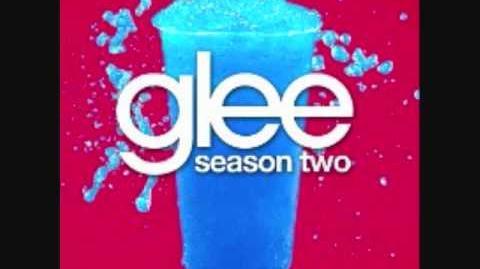Toxic - Glee Cast Version