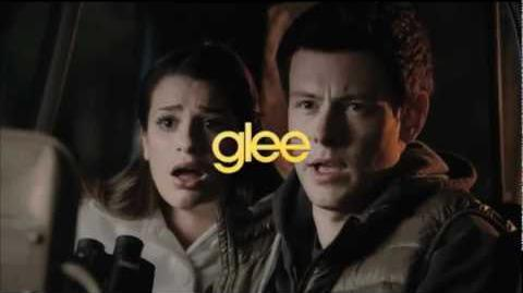 Behind the Glee 'Rumours'
