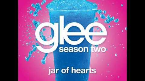 Glee - Jar Of Hearts (Acapella)