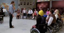 Glee wheels 4