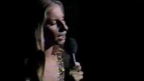 Barbra Streisand - My Man (1975)