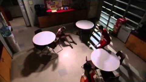 "Glee ""Don't You Forget About Me"" from ""Trio"""