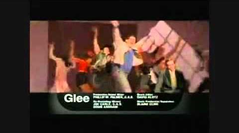 Glee 2x05 - The Rocky Horror Glee Show