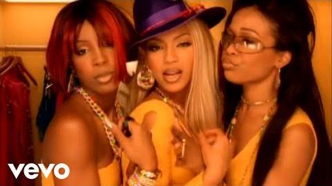 Destiny's Child - Bootylicious-1
