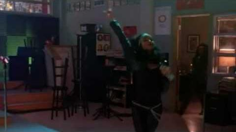 GLEE - Start Me Up Livin' On A Prayer (Full Performance) (Official Music Video) HD