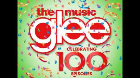 Glee - I'm Changing (DOWNLOAD MP3 LYRICS)
