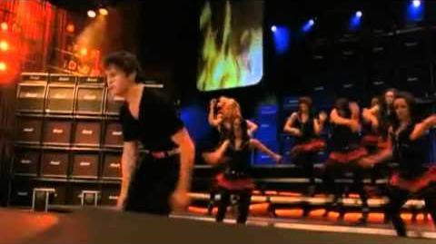 Glee - Wind - Aflevering 14