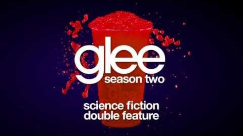 Science Fiction Double Feature Glee HD FULL STUDIO