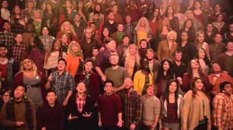 The Glee Cast – I Know Where I've Been Glee Cast Version