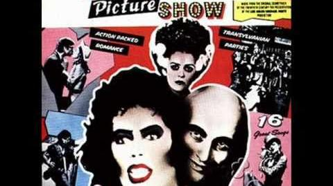 Time Warp - The Rocky Horror Picture Show
