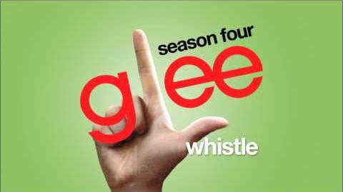 Whistle Glee HD FULL STUDIO